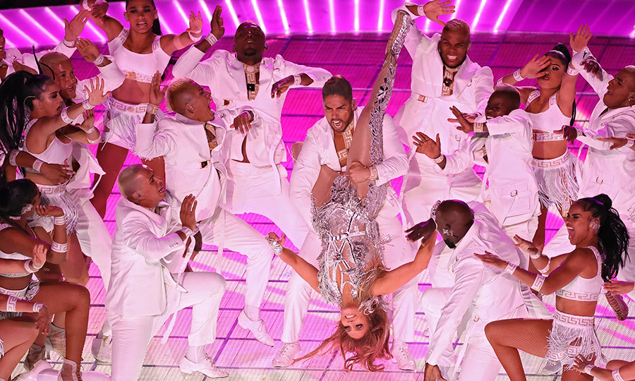 What an incredible show! J.Lo turned Miami totally upside-down!