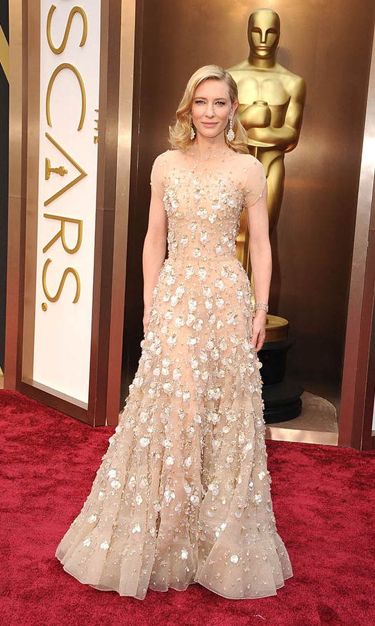 The best Oscars red carpet moments of all time - HELLO! Canada