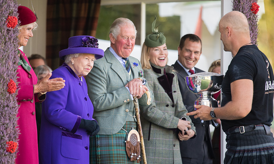Autumn and Peter's last royal event together was the Braemar Highland Games in August 2019. They were pictured laughing happily with the Queen, <strong><a href=/tags/0/prince-charles>Prince Charles</a></strong> and <Strong><a href=/tags/0/camilla-parker-bowles>Duchess Camilla</a></strong>.