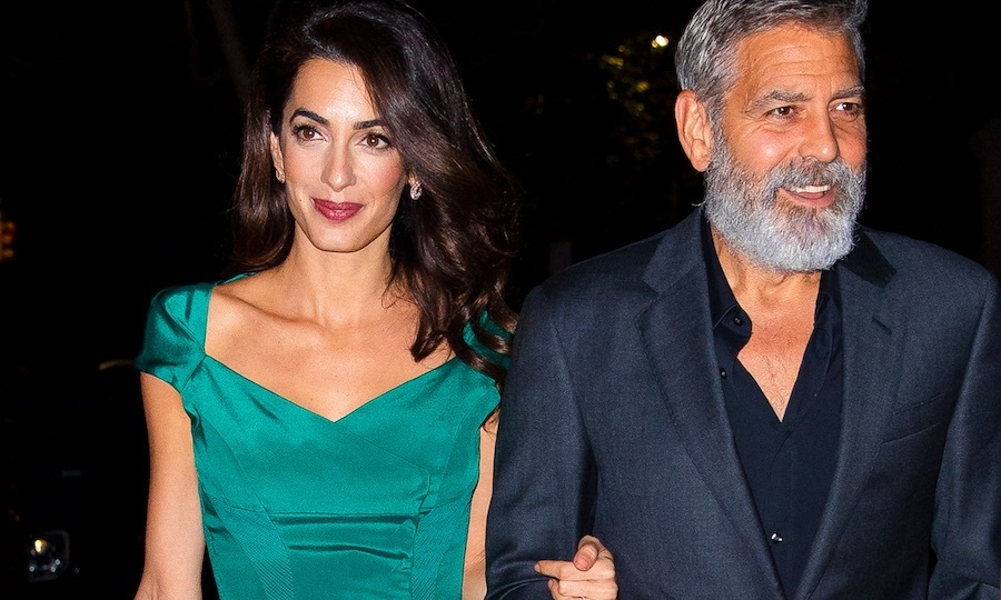 Why George and Amal clooney are Hello Canada's favorite celebrity couple A match made in heaven Featured_5_3