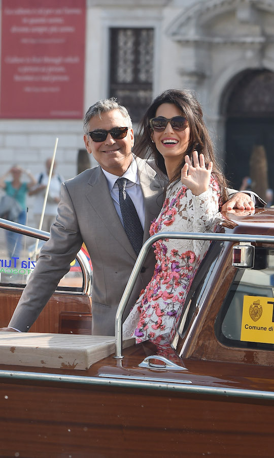 Why George and Amal clooney are Hello Canada's favorite celebrity couple A match made in heaven Body_3_5
