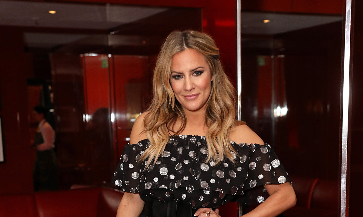 <h2>Caroline Flack – Feb. 15</h2>