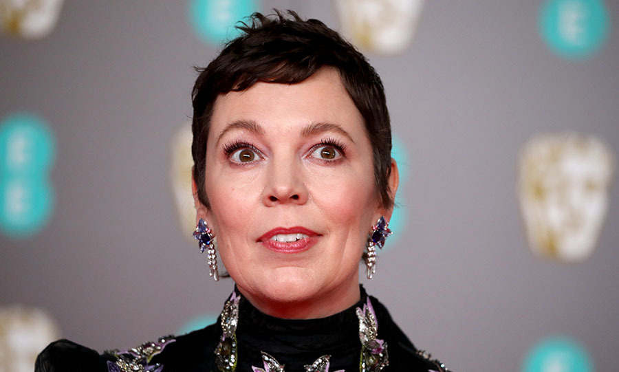 Olivia Colman will play a college professor in her new film role: The Lost Daughter