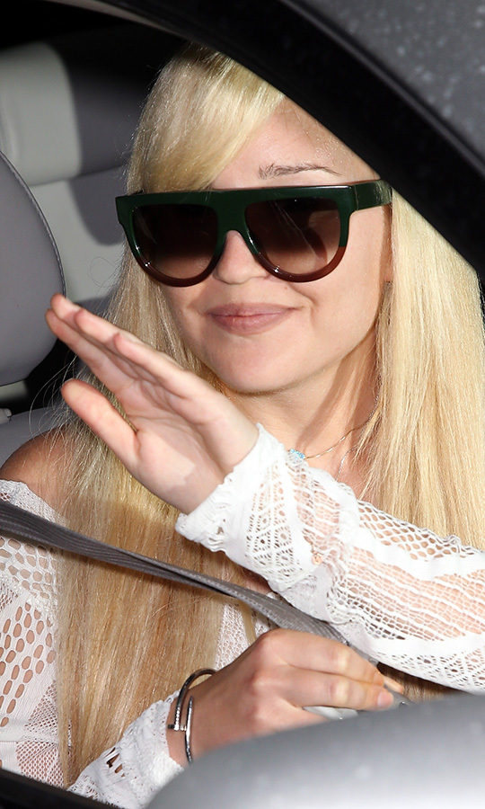 <h2>Amanda Bynes – Feb. 14</h2>
