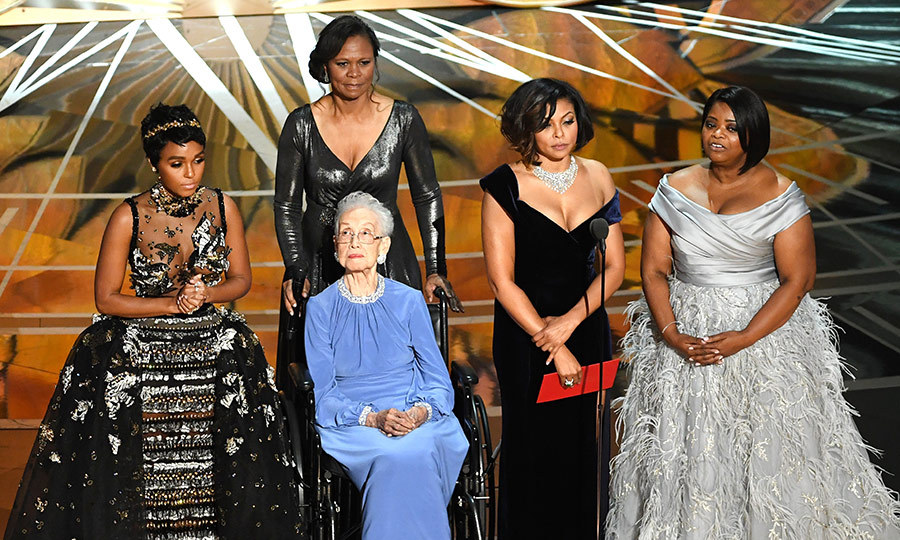 <h2>Katherine Johnson – Feb. 24</h2>