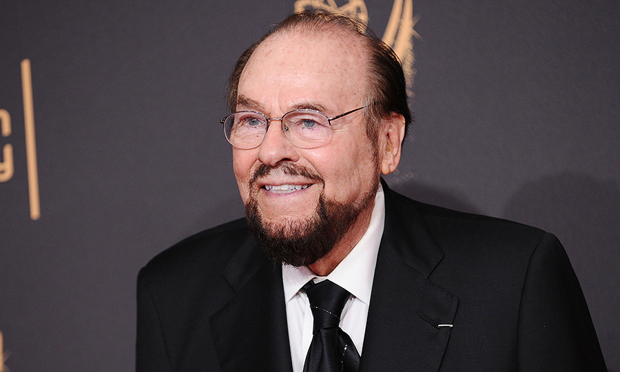 <h2>James Lipton – March 2</h2>