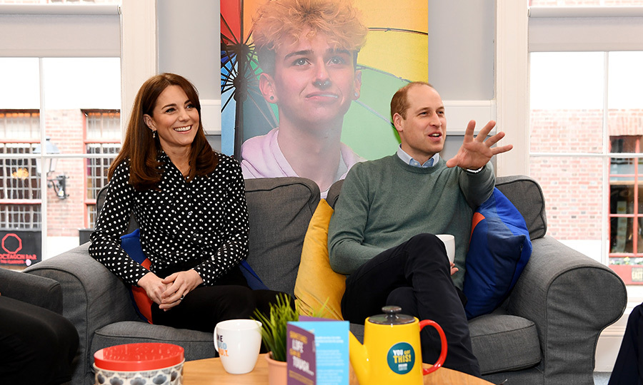 <strong><a href=/tags/0/kate-middleton>Duchess Kate</a></strong> and <strong><a href=/tags/0/prince-william>Prince William</a></strong>'s three-day tour of Ireland continued on March 4 as they stepped out to visit a mental health centre, a farm and much more. 