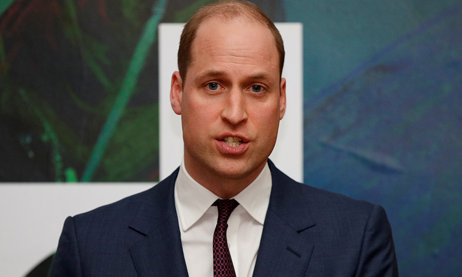 "William also gave an important speech at the event, in which he praised the work Ireland and the UK have done to heal their ""troubled past."" He also urged the two countries to continue to work together now that Britain has left the European Union.