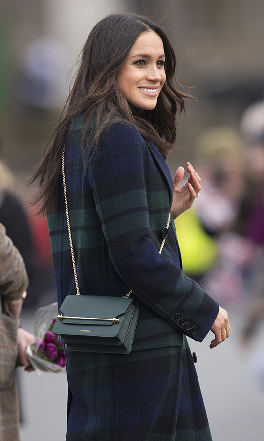 <h2>Strathberry</h2><p>
