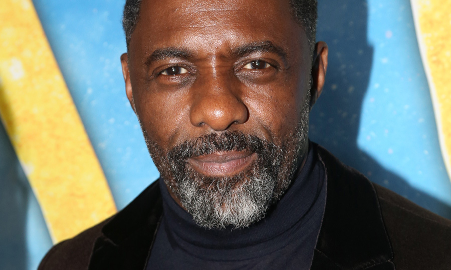 <h2>Idris Elba</h2>