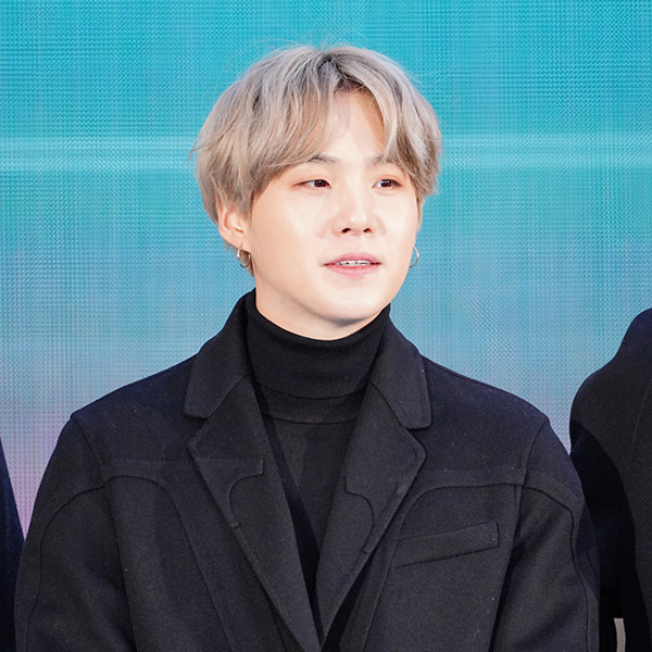 <h2>Suga</h2><p>