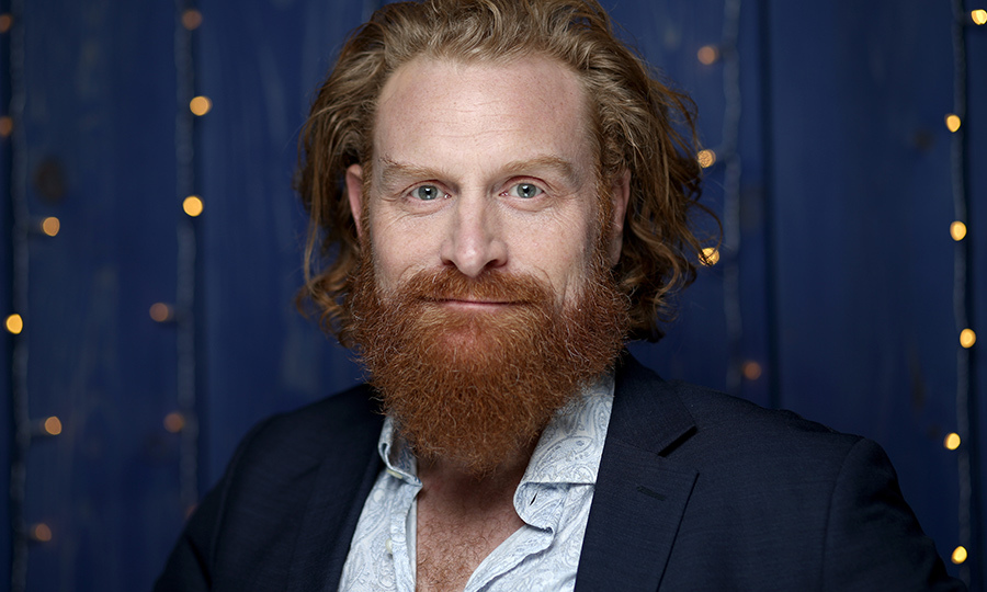 <h2>Kristofer Hivju</h2>