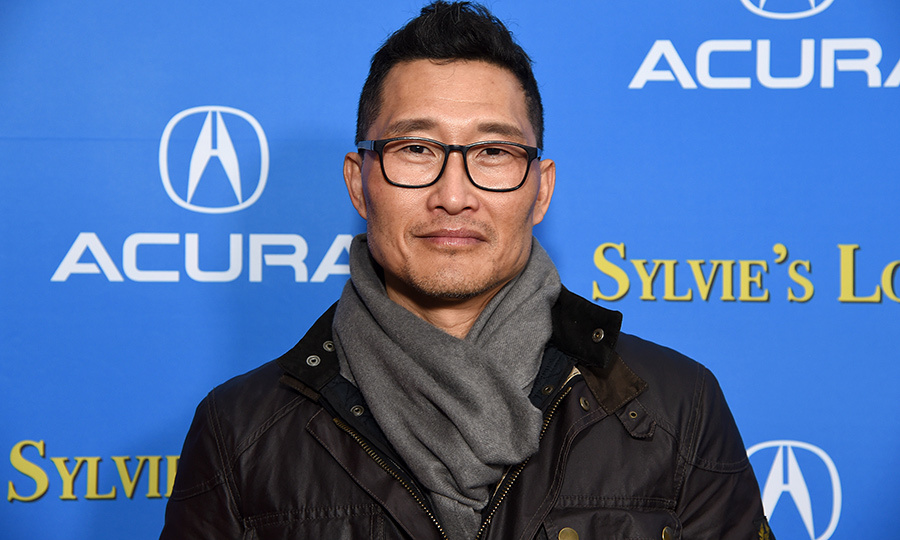 <h2>Daniel Dae Kim</h2>