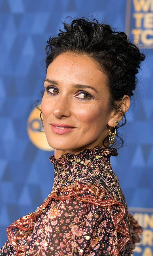<h2>Indira Varma</h2>