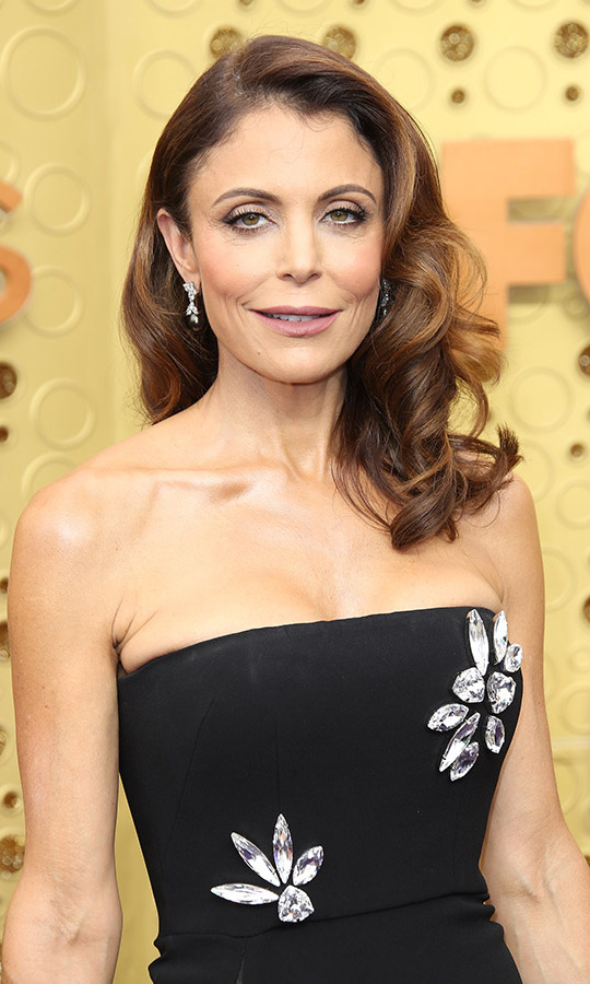 <h2>Bethenny Frankel</h2> 