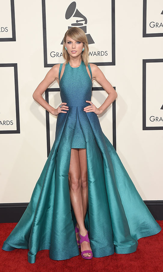 <h2>Taylor Swift</h2><p>