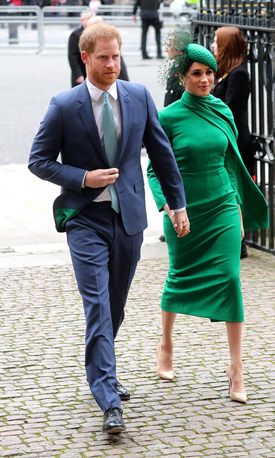 <h2>Commonwealth Day Service, March 2020</h2>