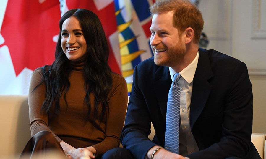 <h2>Canada House, January 2020</h2>