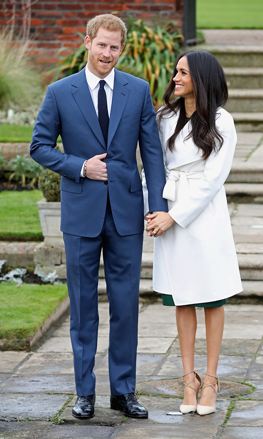 <h2>Kensington Palace, November 2017</h2>