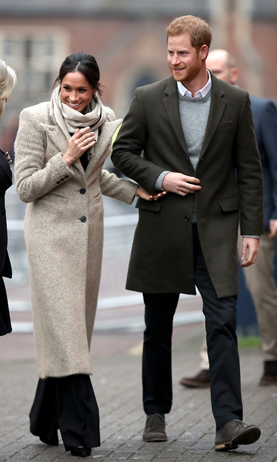 <h2>London, January 2018</h2>