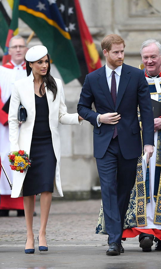 <h2>London, March 2018</h2>