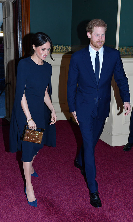 <h2>London, April 2018</h2>