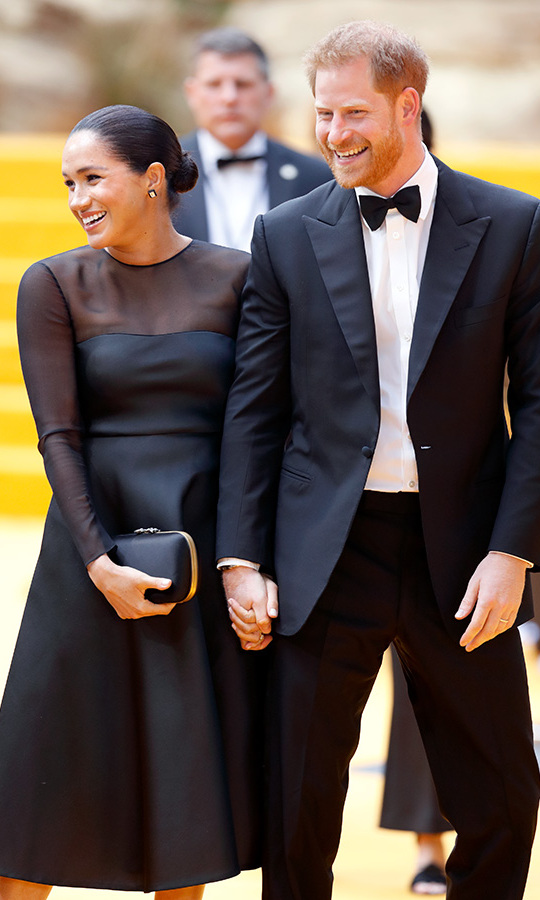 <h2>London, July 2019</h2>