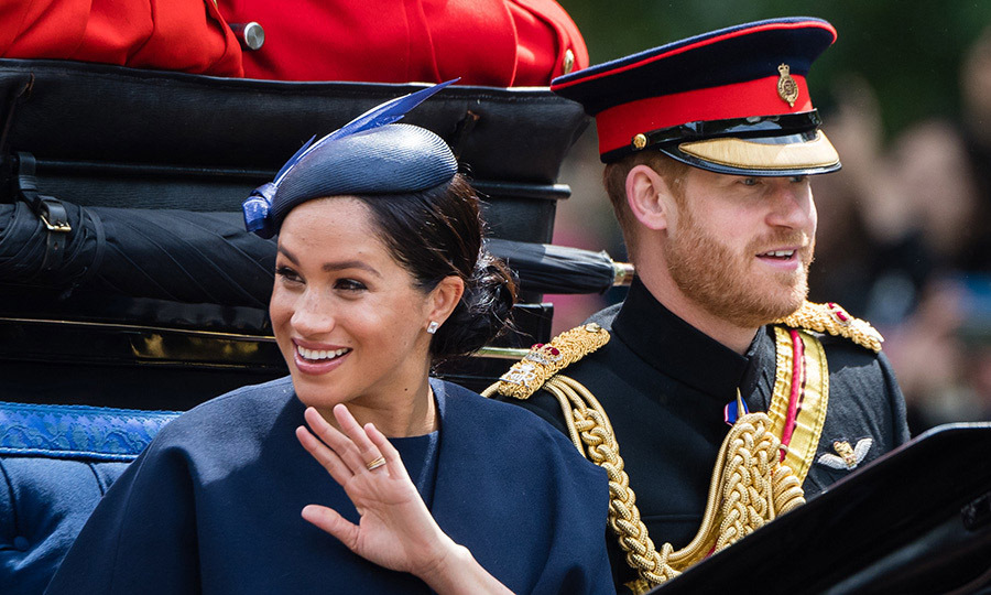 <h2>London, June 2019</h2>