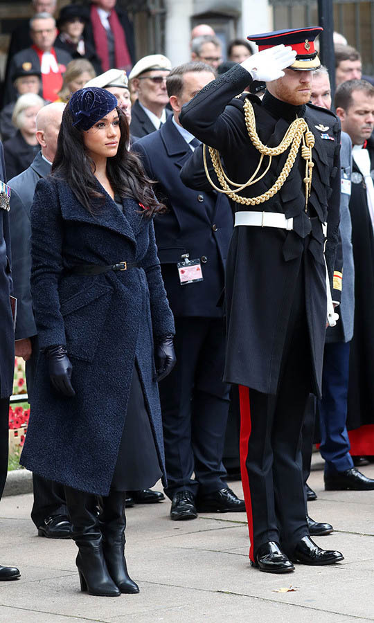 <h2>London, November 2019</h2>