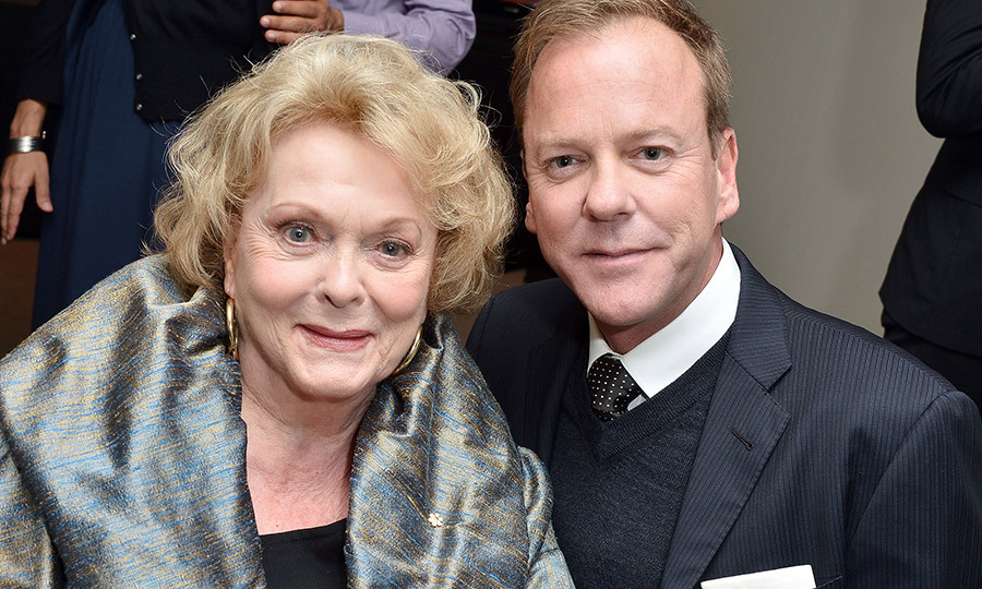 <h2>Shirley Douglas – April 5</h2>