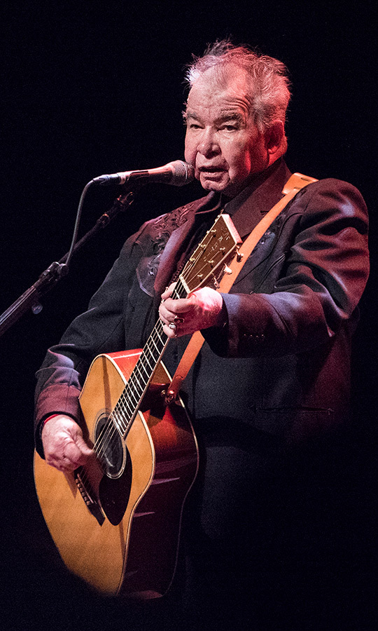 <h2>John Prine – April 7</h2>