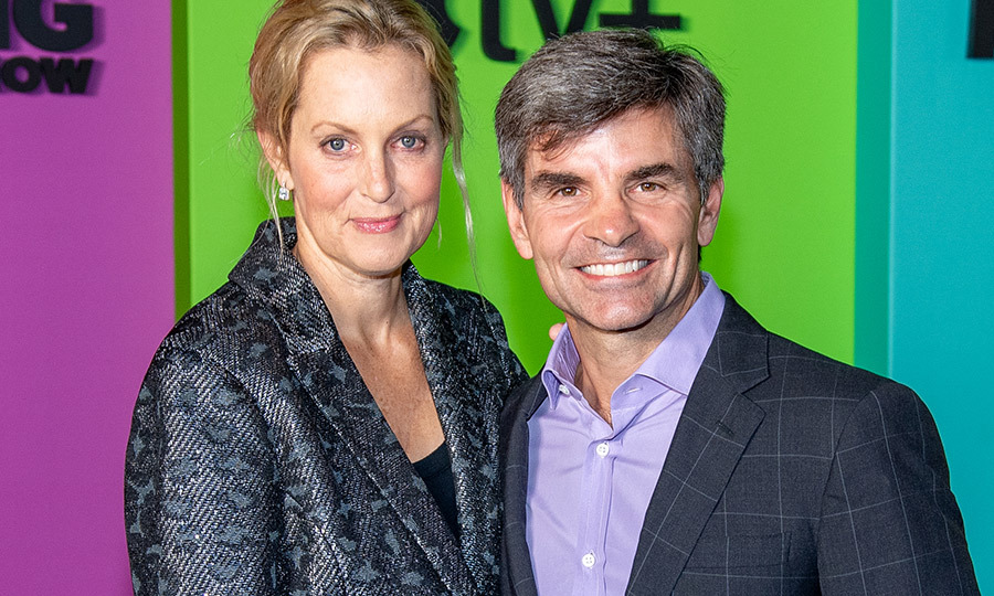<h2>George Stephanopoulos</h2>