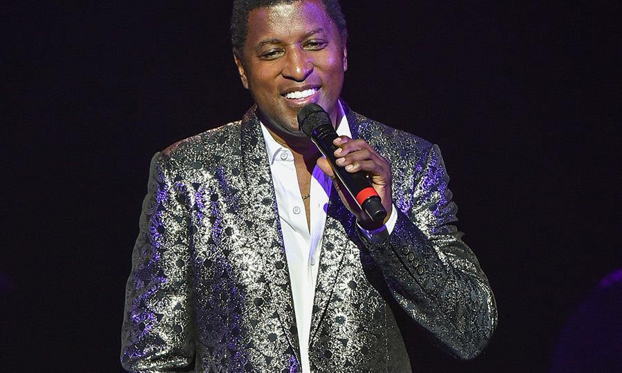"<h2>Kenneth ""Babyface"" Edmonds</h2>