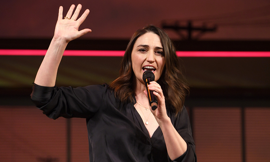 <h2>Sara Bareilles</h2>
