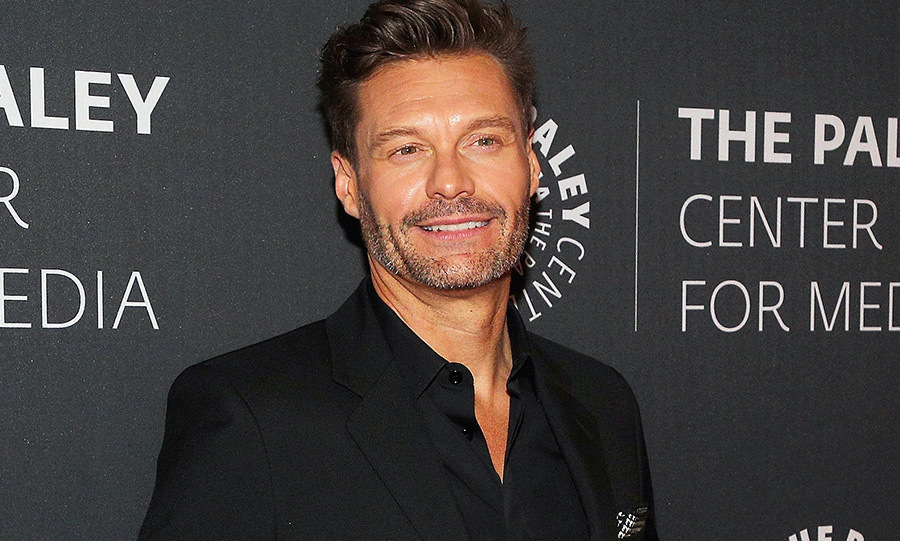 <h2>Ryan Seacrest</h2>