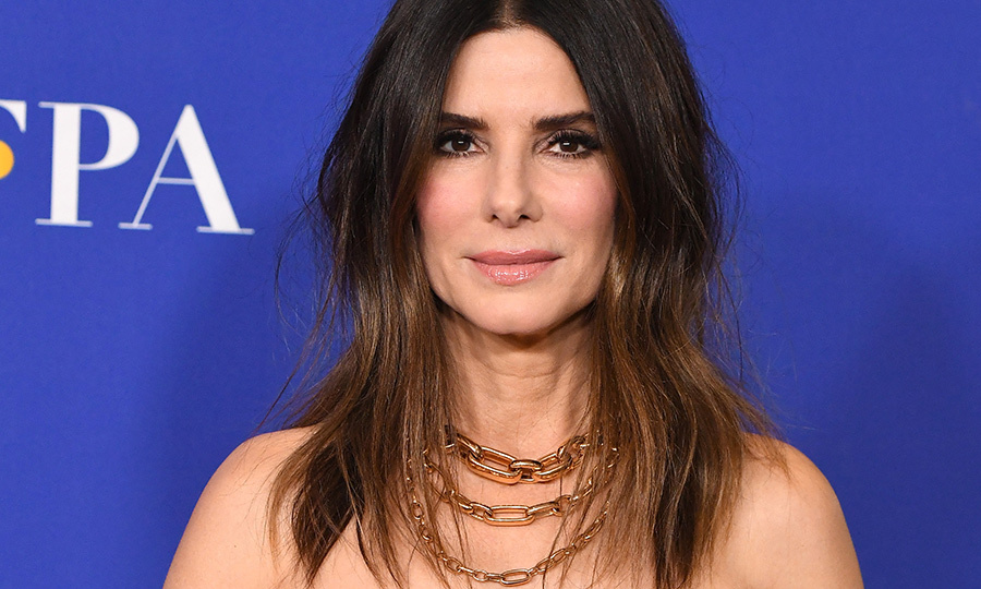 <h2>Sandra Bullock</h2>