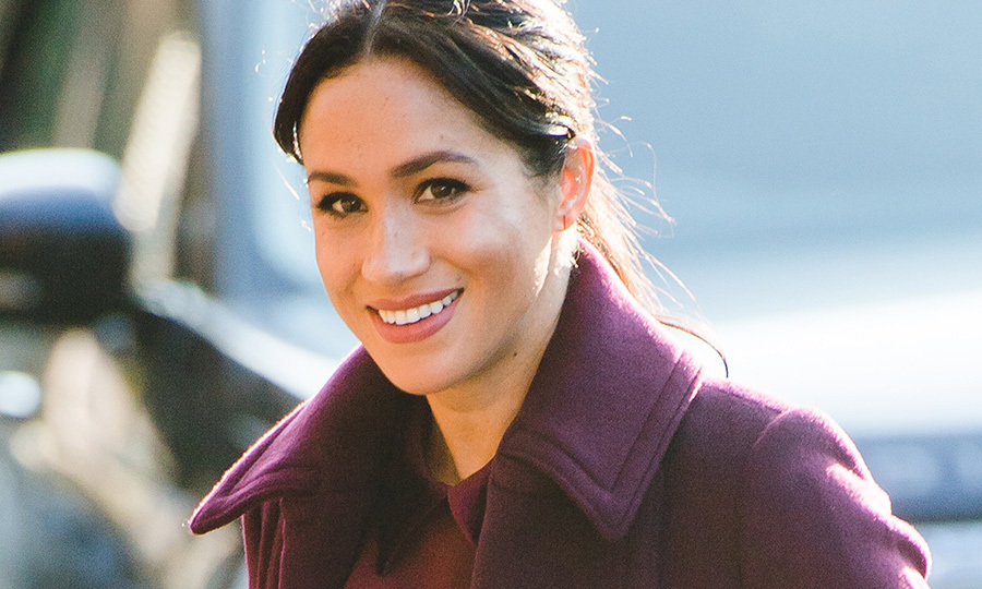 "<strong><a href=""/tags/0/meghan-markle"">Duchess Meghan</a></strong> showed her support for  <strong><a href=""/tags/0/the-hubb-community-kitchen"">The Hubb Community Kitchen</a></strong>'s new campaign to provide food to hungry Londoners during the COVID-19 pandemic.