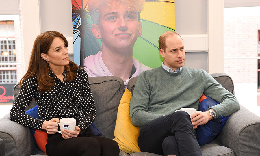 On April 22, <a href=/tags/0/prince-william><strong>Prince William</strong></a> and <a href=/tags/0/kate-middleton><strong>Duchess Kate</strong></a> launched a new initiative, Our Frontline, which aims to support frontline workers during the coronavirus pandemic and brings together several organizations.