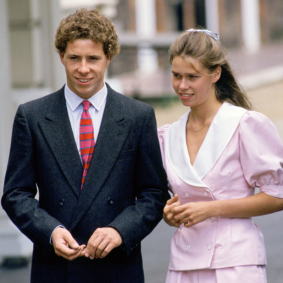 <h2>Sarah Chatto, 1994</h2>