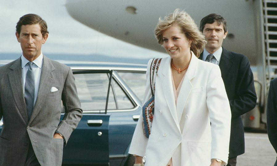 <h2>Princess Diana, 1981</h2>
