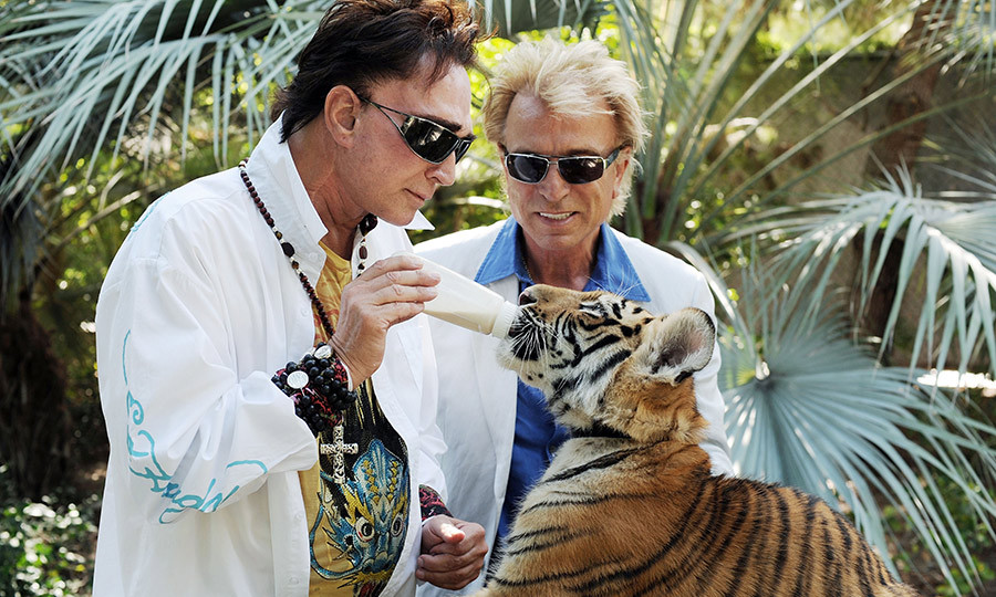 <h2>Roy Horn</h2>