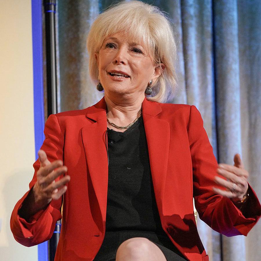<h2>Lesley Stahl</h2>