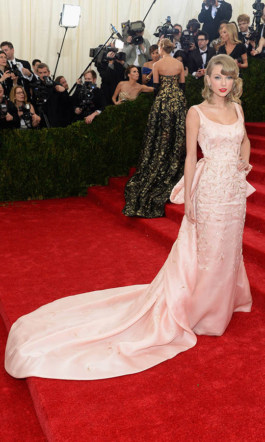 <h2>Taylor Swift, 2014</h2>