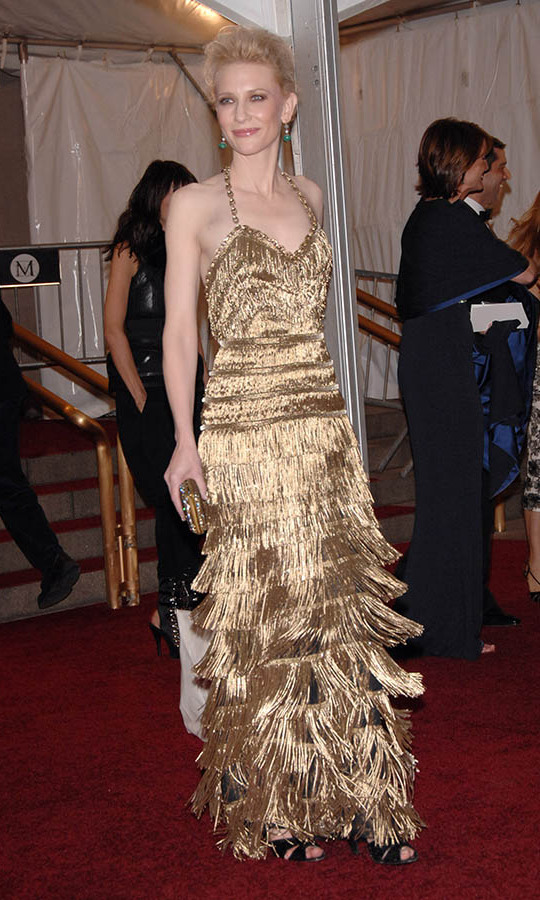 <h2>Cate Blanchett, 2007</h2>