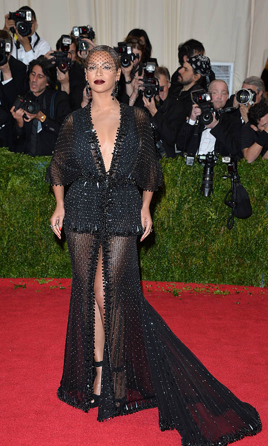 <h2>Beyoncé, 2014</h2>