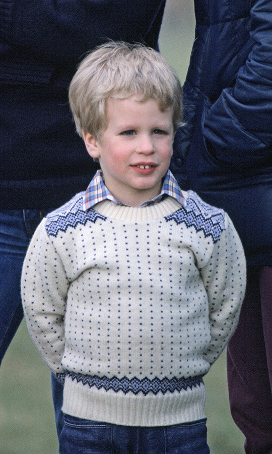 <h2>Peter Phillips</h2>