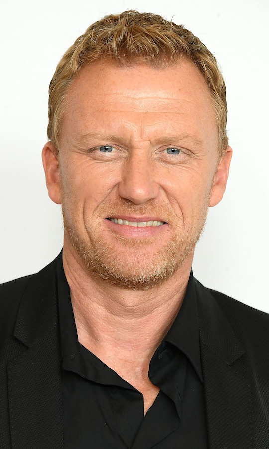 <h2>Kevin McKidd</h2>