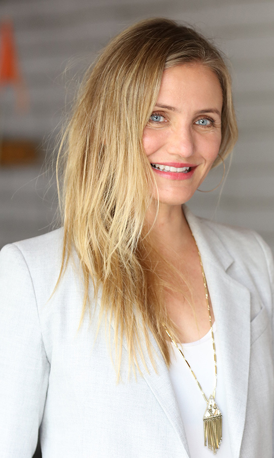 <h2>Cameron Diaz</h2>