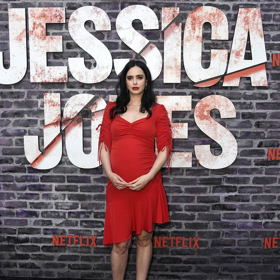 <h2>Krysten Ritter</h2>