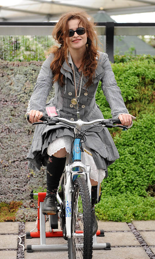 <h2>Helena Bonham Carter, 2009</h2>